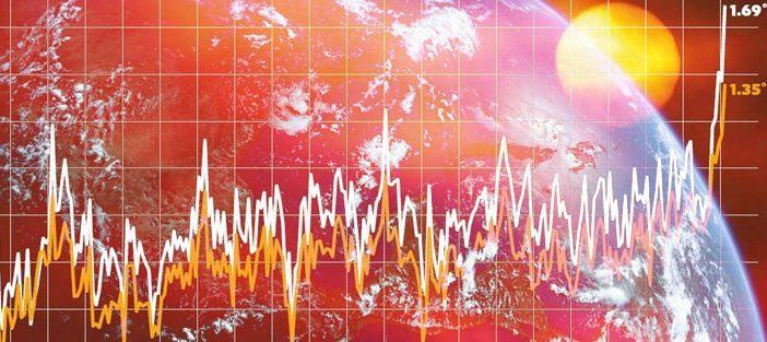 A Prologis közzétette tudományos eredményeken alapuló jóváhagyott célkitűzéseit az éghajlatváltozás elleni küzdelem érdekében