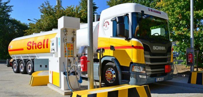 Konzorciumba lépett a Scania, amelynek célja elősegíteni a gázüzemű tehergépkocsik nagymértékű elterjedését Európa-szerte