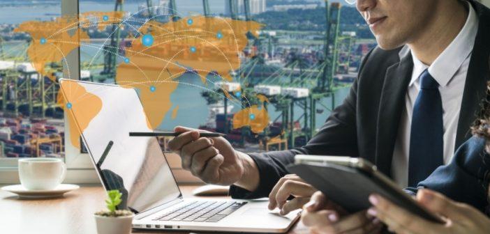 Connect 4.0: A DB Schenker a valaha volt legegyszerűbb logisztikai megoldást kínálja