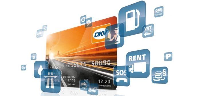 Új szegmensben használható a DKV üzemanyagkártya!