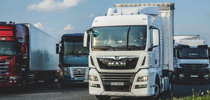 7,5 tonnás össztömegkorlátozások Sopronnál, az osztrák oldalon