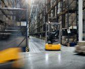 Új logisztikai központ a ContiTechnél