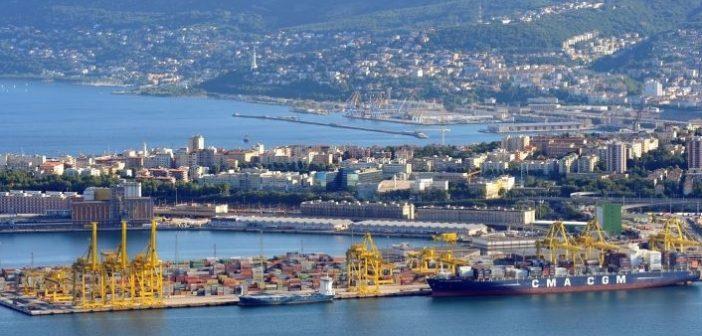 Magyarország kikötőt és logisztikai bázist épít az olasz tengerparton