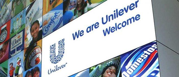 Új vezető az Unilever Magyarország és Adria régió élén