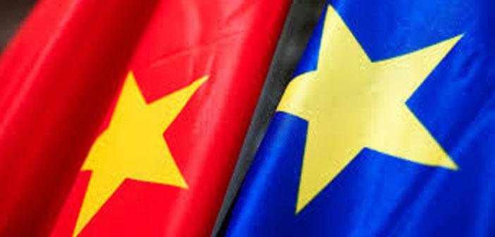 Lemondanak Európáról a kínaiak?