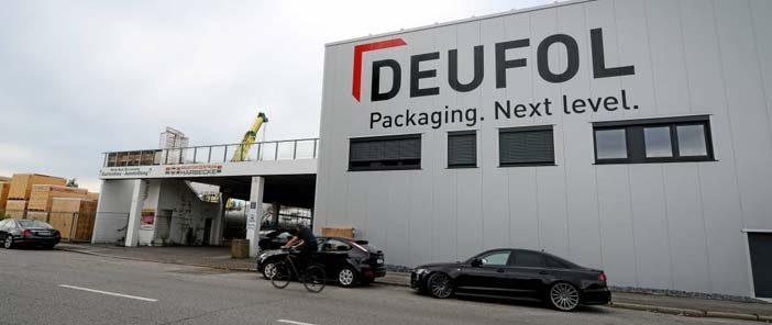 Európa legmodernebb logisztikai és csomagolóüzeme épül meg Debrecenben