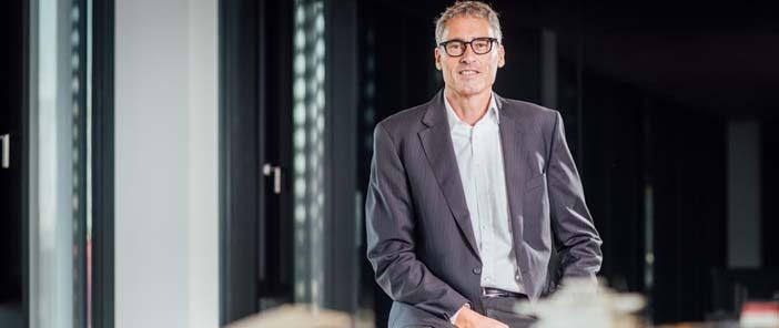 Lothar Thoma a Gebrüder Weiss igazgatótanácsának új tagja, a légi és tengeri szállítmányozásért felel